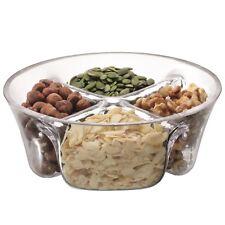 LSA International Serve Multi Dish Ø18cm Clear