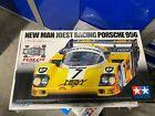 Tamiya R/C Porsche 956 RM-01 Chassis 1/12 Scale Kit NIB