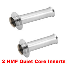 HMF Exhaust Muffler Quiet Core Insert Swamp Performance (2)