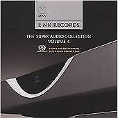Linn Super Audio Collection 4, Various Artists CD | 0691062035729 | New