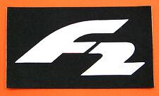 Anti Rutsch Pad Stomp F2-Stanz black 18,0 x 10,0 cm Snowboardpad Snowboard