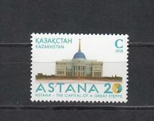 Kazakhstan Kasachstan 2018 MNH** Mi.1073 20Y Capital Astana