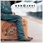 "BON JOVI ""THIS LEFT FEELS RIGHT"" CD NEU"