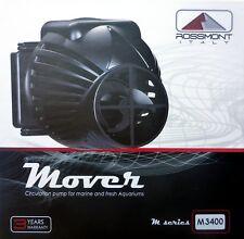 Rossmont - Mover M3400 Strömungspumpe