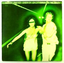 """12"""" LP - Robert Palmer - Sneakin' Sally Through The Alley - A4899 - cleaned"""