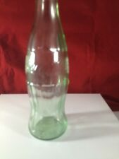 Vintage Coca Cola Bottle - St Louis
