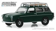 A.S.S NEU GreenLight 1/64 VW Volkswagen Type 3 Squareback Estate Wagons Series 4