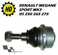 FRONT LOWER CONTROL ARM BALL JOINT fits RENAULT MEGANE SPORT MK3 RS 250 265 275