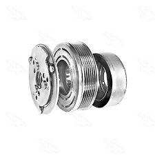 A/C Compressor Clutch-New Clutch Assembly 4 Seasons 47330