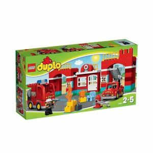 LEGO 10593 Duplo Town Fire Station  BRAND NEW