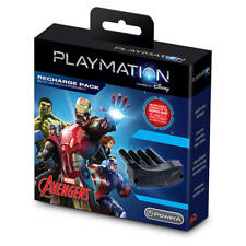 Playmation REPULSOR Recharge Pack Marvel Avengers Power A - Brand New in box