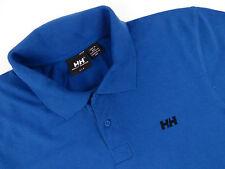Top Camisa Polo R2148 Helly Hansen Original Premium Básico Talla S/P