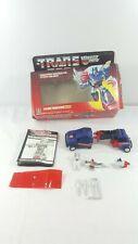 Vintage Transformers SKIDS G1