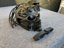 Oakley Custom Mkll Prototype Bob Head Display Stand Holder Rack