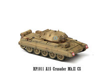 S-Model RP1011 1/72 British Crusader MK II CS #40