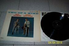 LP  PAUL DESMOND GERRY  MULLIGAN TWO OF A MIND/ RCA VICTOR LPM 2624/1963 ITALY