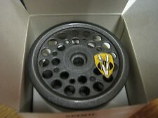 Vintage J W Young 1560/01 Multiplier Trout Fly Reel Spare Spool Boxed