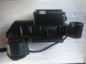 Sony DXF-701WSCE Viewfinder