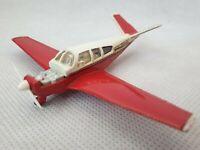 Vintage Dinky Toys Meccano Beechcraft S 35 Bonanza Aeroplane Made in England