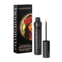 Bonitaluxe Eyelash Growth Serum For lashes and Eyebrows, Lash & Brow Enhancer