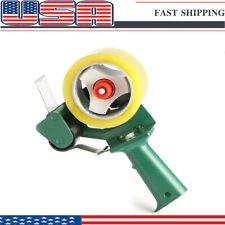 13pc Scotch Packaging Tape Gun Dispenser 2 Inch Foam Grip Heavy Duty Shipping