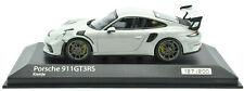 Minichamps / Ph Porsche 911 991.2 Chalk Gt3 Rs 1:43 Diecast Car 413067039