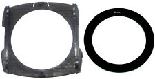 P series Wide angle holder & 67mm 67 MM Metal ring adapter for Cokin P system,US