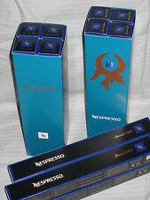 Nespresso SINGATOBA Capsules Limited Ed Coffee Espresso Intens.8 after chocolate
