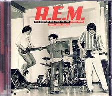 CD 21T R.E.M. AND I FEEL FINE THE BEST OF THE I.R.S. YEARS 1982-1987 BEST 2006