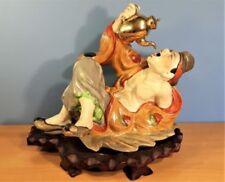 Unboxed Statues/Sculptures Decorative Collector Figurines, Figures & Groups