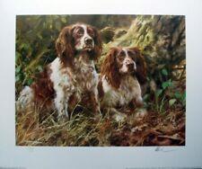 Lithograph Art Prints Mick Cawston