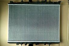 Radiator Citroen C5 2.0Ltr Petrol/ 2.0L Turbo Diesel Auto 01-05 406 D8 D9 97-03