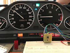 BMW E30 6 Cylinder Engine SWAP Coding Plug 320i, 323i, 325i, 330i