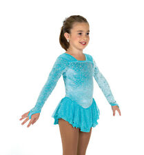 New Figure Skating Competition Dress Jerrys 170 Tiffany  CM 8-10