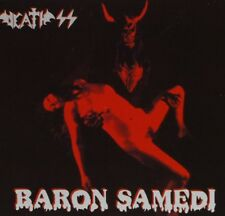 Death SS - Baron Samedi [New CD] Italy - Import
