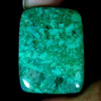 Best Offer 00% Natural Chrysocolla Fancy, Cushion Cabochon Loose Gemstone JGems