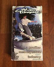 Vintage 1994 411Vm Issue 5 Skateboarding Vhs