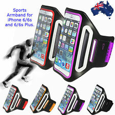 Water-Resistant Mobile Phone Armbands for Apple