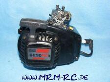 01275 Motor Zenoah G260 RC 26 ccm Walbro Zündkerze FG Carson Gebraucht