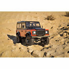 RC4WD Gelande II Ready To Run with 2015 Land Rover Defender D90