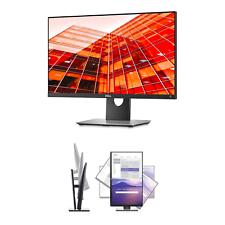 "Dell P2418D 24"" IPS QHD (2560 x 1440) Professional Monitor (USB, HDMI, DP)"
