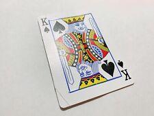 Hondo Seamless Front Facing Flap Card (Locking Sytem) Magic Trick