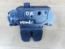 Opel Signum VECTRA C CARAVAN 03-09 ZV Heckschloß 495072894 Stellmotor Schloß