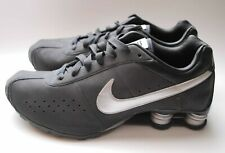 Nike Shox men's 10.5 like new never worn outside no box