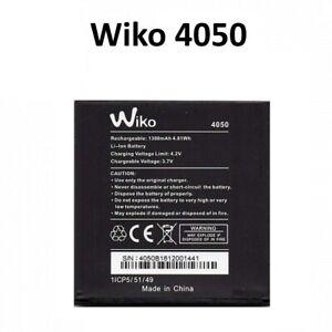 Batterie Wiko 4050 - Wiko Sunset / Wiko Sunset 2