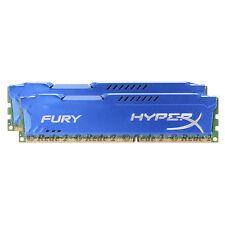 16GB (2 x 8GB) PC3-12800 DDR3-1600M Hz 240pin memoria escritorio de Intel y AMD