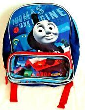 Thomas The Tank Engine and Friends Backpack School Lunch Rucksack Nursery BNIP