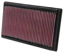 K&N Air Filter Element 33-2270 (Performance Replacement Panel Air Filter)