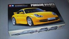 1/24 Tamiya Porsche 911 GT3 kit #24229 Very Nice