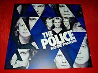 *NEW* CD Album The Police - Flexible Strategies - Non Album, B-Sides & Remixes